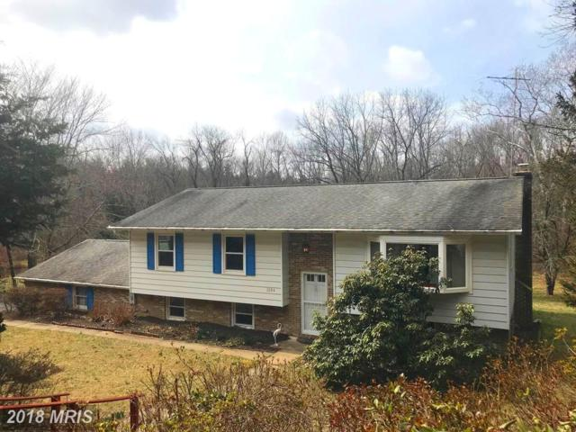 1204 Mystic Court, Churchville, MD 21028 (#HR10193207) :: Tessier Real Estate