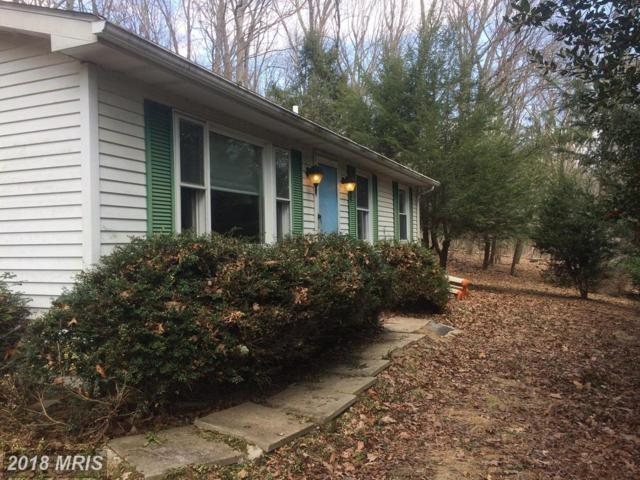 4611 Amoss Road, White Hall, MD 21161 (#HR10203159) :: Keller Williams Pat Hiban Real Estate Group