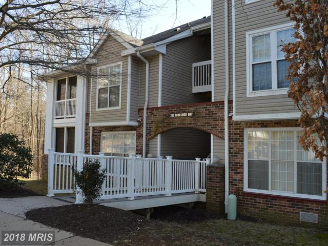 203 Yorkshire Way H, Bel Air, MD 21014 (#HR10204121) :: Dart Homes