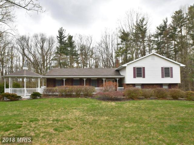 3514 Advocate Hill Drive, Jarrettsville, MD 21084 (#HR10205559) :: ExecuHome Realty