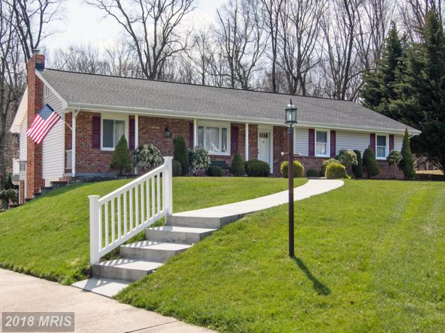 1104 Sturbridge Road, Fallston, MD 21047 (#HR10206307) :: The Dailey Group