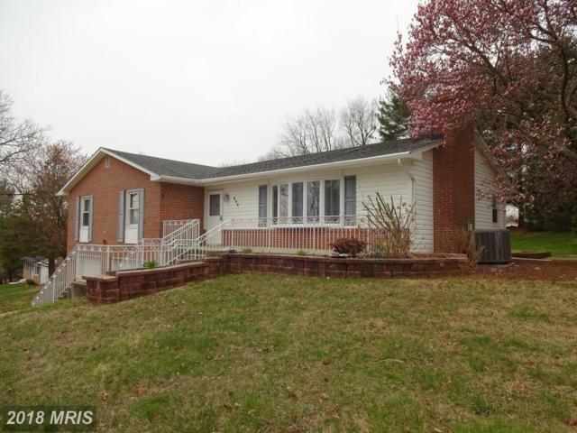 806 Karen Drive, Kingsville, MD 21087 (#HR10208947) :: Tessier Real Estate