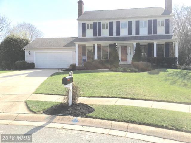 400 Carl Terrace, Bel Air, MD 21014 (#HR10210762) :: Tessier Real Estate