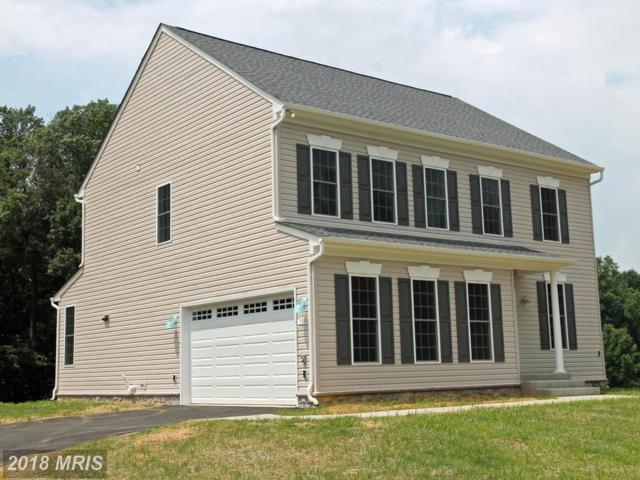 1362-A Rockridge Road, Jarrettsville, MD 21084 (#HR10210943) :: Town & Country Real Estate