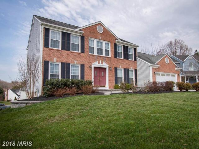 811 Blake Drive, Forest Hill, MD 21050 (#HR10211417) :: The Dailey Group
