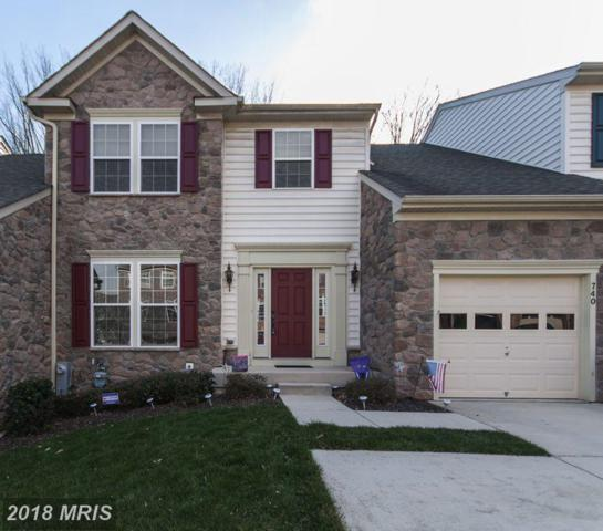 740 Perthshire Place #21, Abingdon, MD 21009 (#HR10212194) :: The Dailey Group