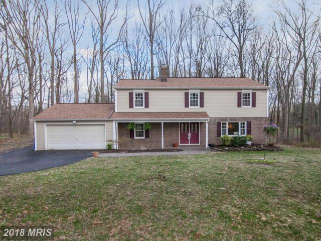 1605 Dulaney Drive, Jarrettsville, MD 21084 (#HR10212569) :: The Dailey Group