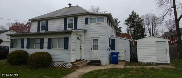 2 Baltimore Street, Aberdeen, MD 21001 (#HR10212658) :: Tessier Real Estate