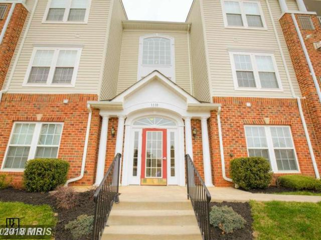 1110-C Spalding Drive #75, Bel Air, MD 21014 (#HR10213855) :: RE/MAX Executives