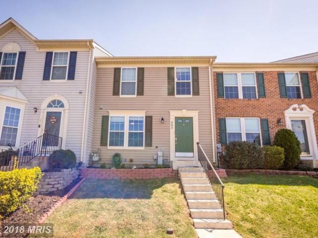 902 Felicia Court, Bel Air, MD 21014 (#HR10215614) :: The Dailey Group