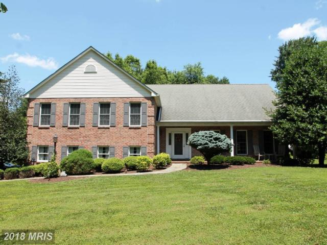 30 Huntington Place, Bel Air, MD 21014 (#HR10215637) :: The Dailey Group
