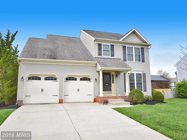 507 Limerick Court, Forest Hill, MD 21050 (#HR10215871) :: Network Realty Group
