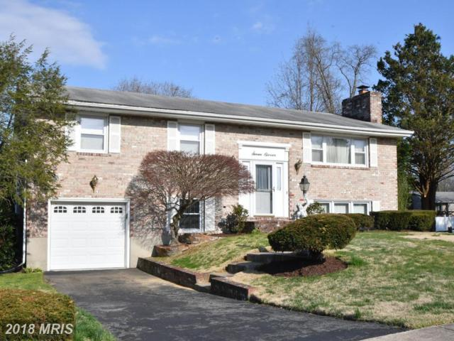 711 Edgehill Drive, Bel Air, MD 21014 (#HR10216562) :: CR of Maryland