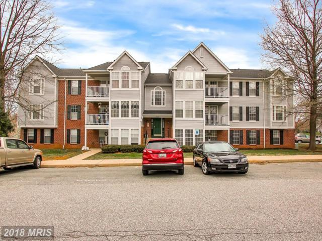 1001-D Jessica's Court #12, Bel Air, MD 21014 (#HR10218047) :: Advance Realty Bel Air, Inc