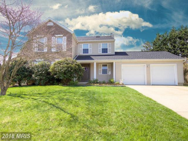 401 Poplar Grove Place, Bel Air, MD 21014 (#HR10221530) :: Bob Lucido Team of Keller Williams Integrity