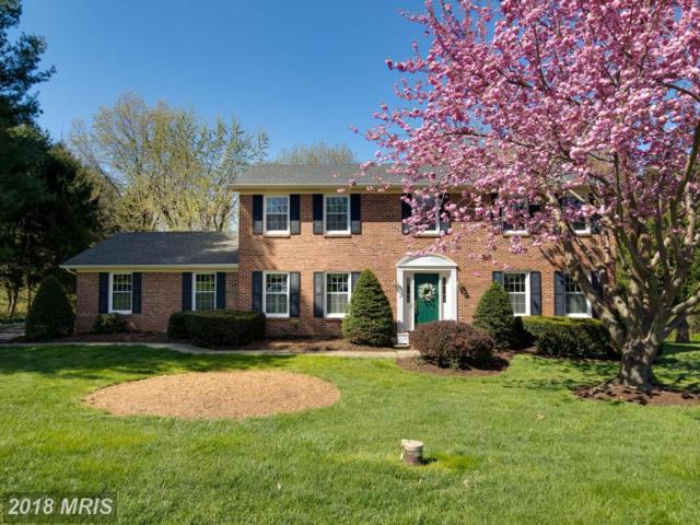 2802 Raintree Court, Baldwin, MD 21013 (#HR10223656) :: The Gus Anthony Team