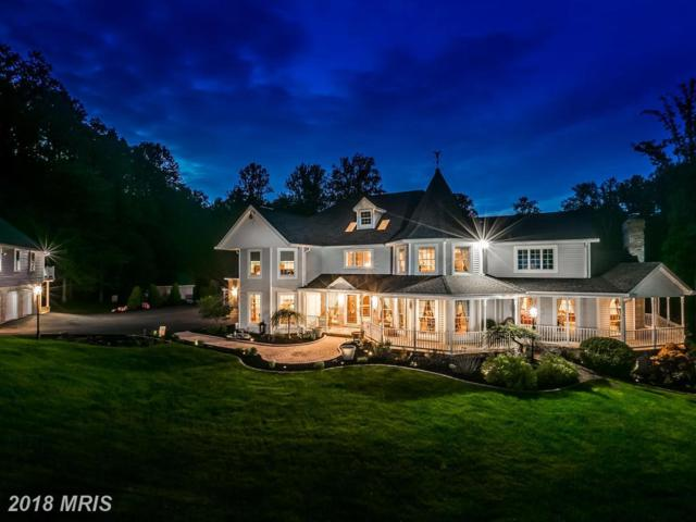 1608 Randallwood Court, Jarrettsville, MD 21084 (#HR10225833) :: Town & Country Real Estate