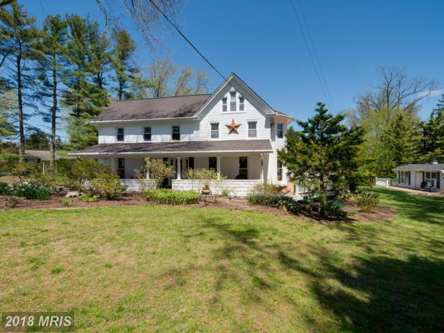3818 Belmont Drive, Jarrettsville, MD 21084 (#HR10227893) :: Town & Country Real Estate