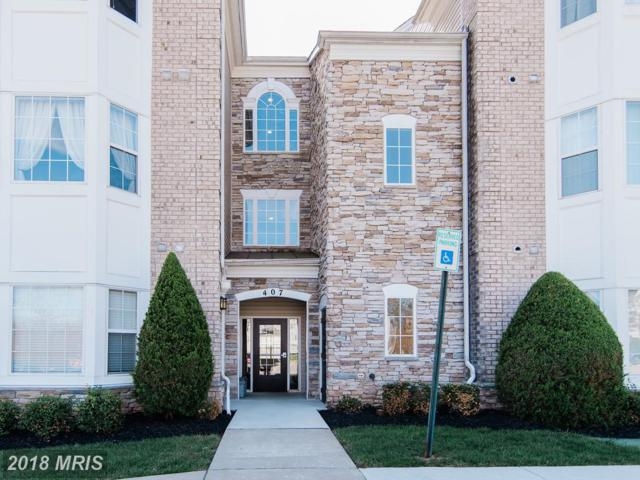 407-C Aggies Circle #3, Bel Air, MD 21014 (#HR10229391) :: The Withrow Group at Long & Foster