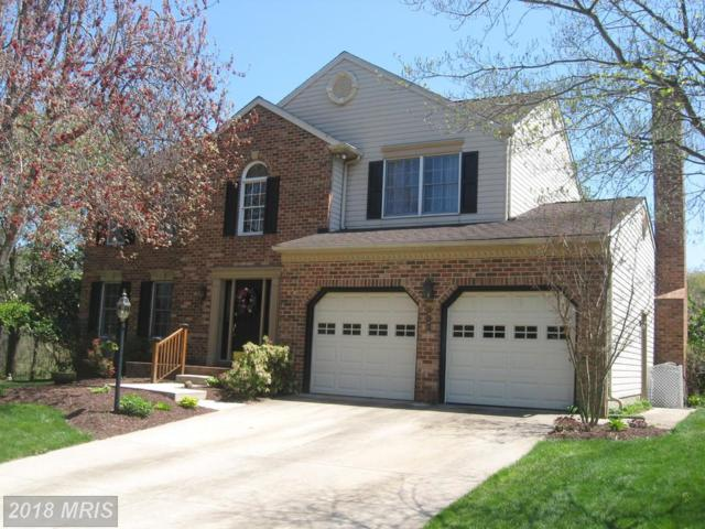 293 Dellcrest Drive, Forest Hill, MD 21050 (#HR10229991) :: Town & Country Real Estate