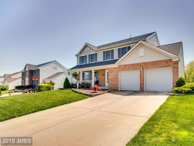 1435 Valley Forge Way, Abingdon, MD 21009 (#HR10230009) :: Frontier Realty Group
