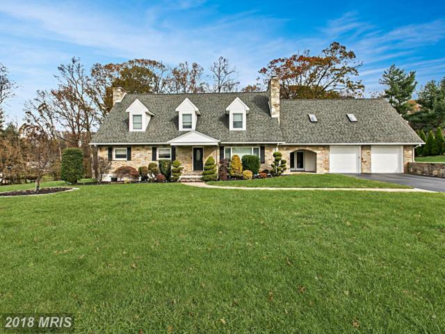 2919 Nelson Lane, Fallston, MD 21047 (#HR10232841) :: The Dailey Group