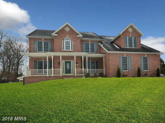 1508 Hunt Field Way, Jarrettsville, MD 21084 (#HR10236372) :: Town & Country Real Estate