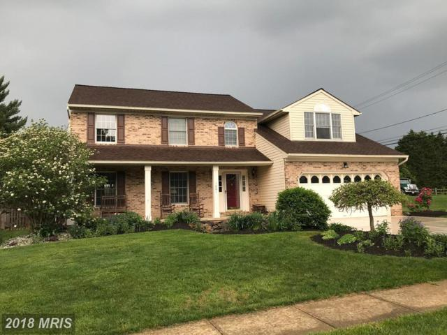 1001 Shaffner Drive, Bel Air, MD 21014 (#HR10238766) :: Town & Country Real Estate