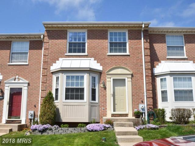 540 Doefield Court, Abingdon, MD 21009 (#HR10239589) :: Circadian Realty Group