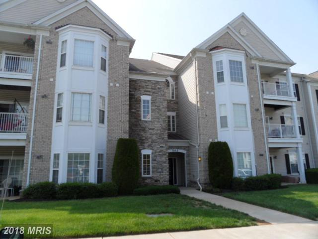 502-M Lloyd Place #12, Bel Air, MD 21014 (#HR10241370) :: Keller Williams Pat Hiban Real Estate Group