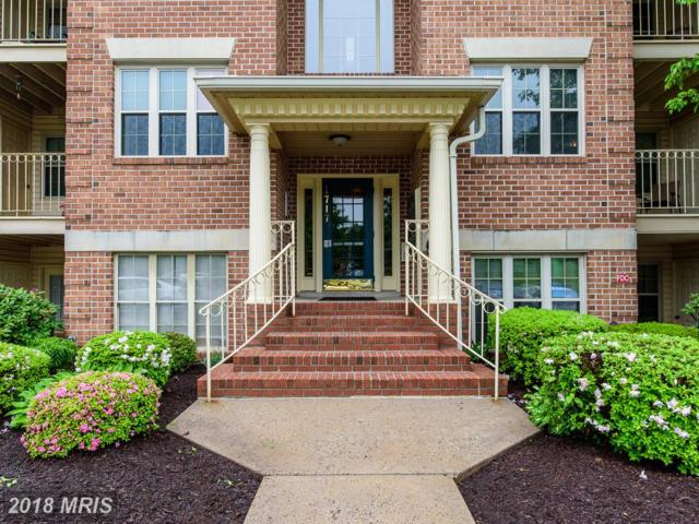 1717 Landmark Drive 2G, Forest Hill, MD 21050 (#HR10244758) :: The Dailey Group