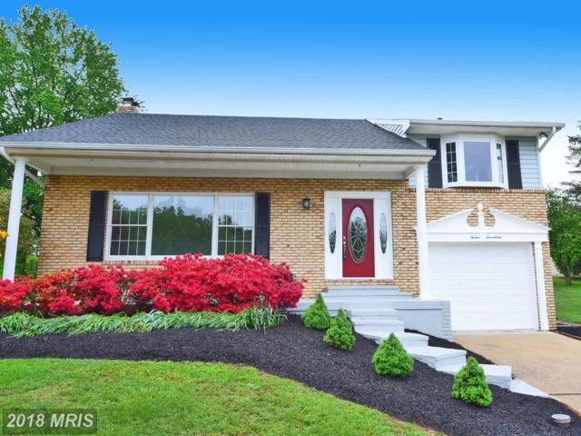1217 Peachtree Road, Fallston, MD 21047 (#HR10245669) :: Advance Realty Bel Air, Inc