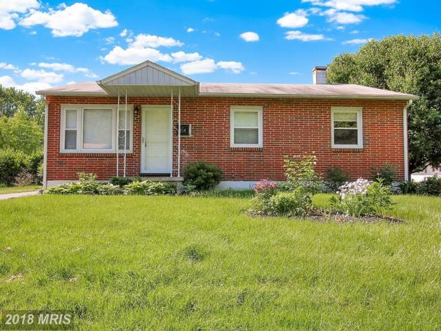 714 Beards Hill Road, Aberdeen, MD 21001 (#HR10245917) :: Advance Realty Bel Air, Inc