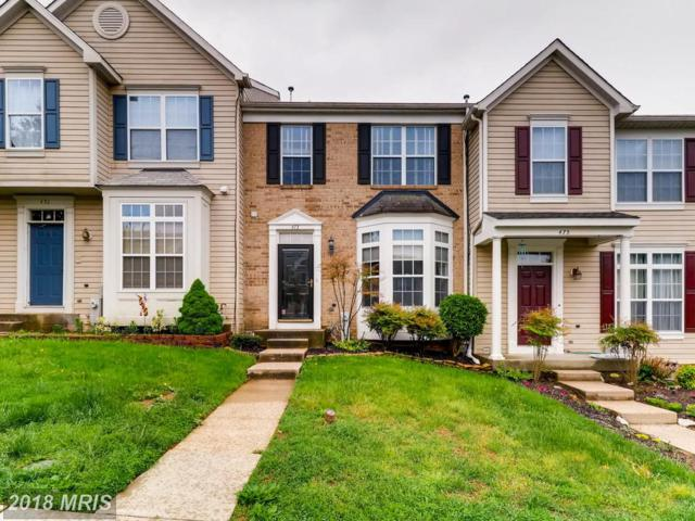 473 Amelanchier Court, Bel Air, MD 21015 (#HR10246329) :: Town & Country Real Estate