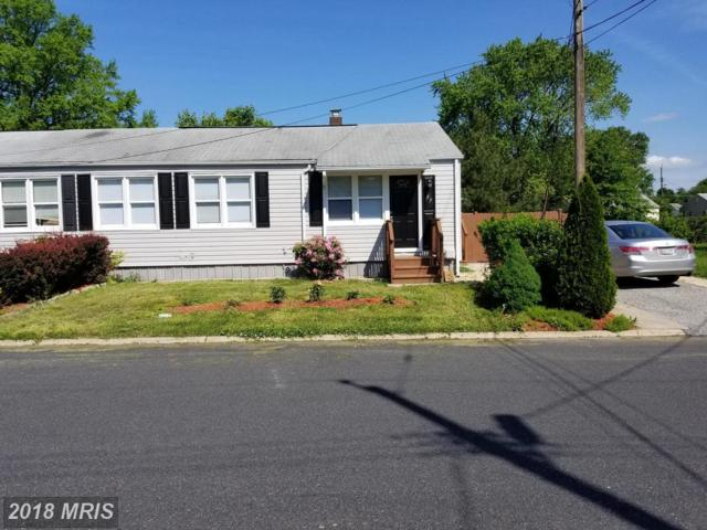 47 Aberdeen Avenue, Aberdeen, MD 21001 (#HR10246960) :: Advance Realty Bel Air, Inc