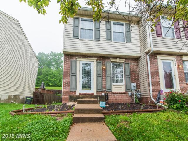 3124 Eden Drive, Abingdon, MD 21009 (#HR10247143) :: Advance Realty Bel Air, Inc