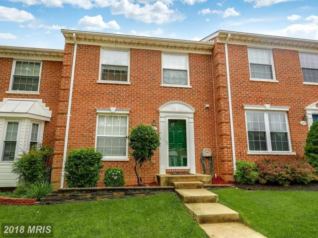 611 Stone Mill Court, Abingdon, MD 21009 (#HR10247168) :: Advance Realty Bel Air, Inc