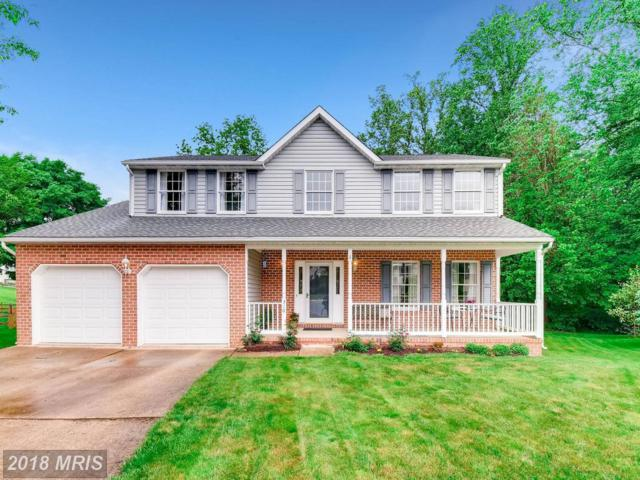316 Sedgefield Court, Bel Air, MD 21015 (#HR10247278) :: Town & Country Real Estate