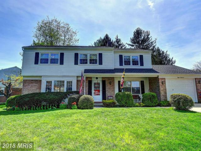 800 Jackson Boulevard, Bel Air, MD 21014 (#HR10247694) :: Town & Country Real Estate