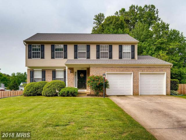405 Grasmere Drive, Aberdeen, MD 21001 (#HR10248623) :: Advance Realty Bel Air, Inc