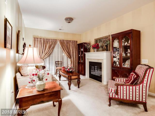 401-G Aggies Circle #7, Bel Air, MD 21014 (#HR10249097) :: Town & Country Real Estate