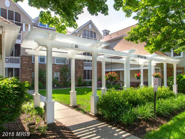 304 Canterbury Road G, Bel Air, MD 21014 (#HR10249565) :: Town & Country Real Estate