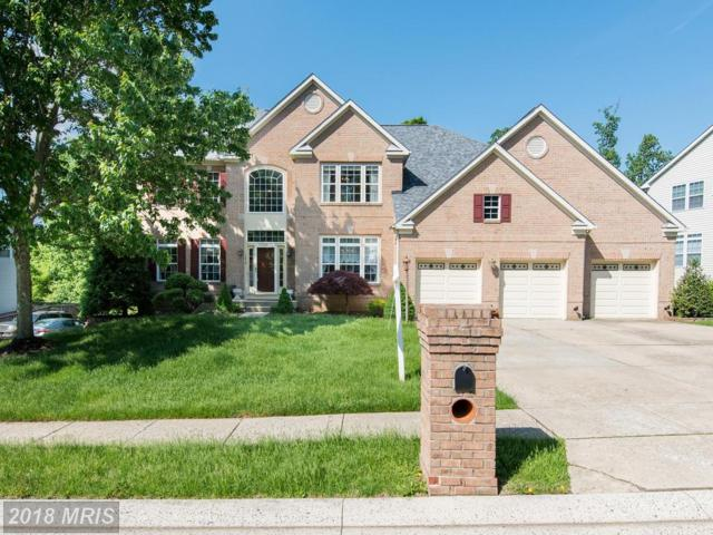 1418 Eagle Ridge Run, Bel Air, MD 21014 (#HR10250310) :: Advance Realty Bel Air, Inc