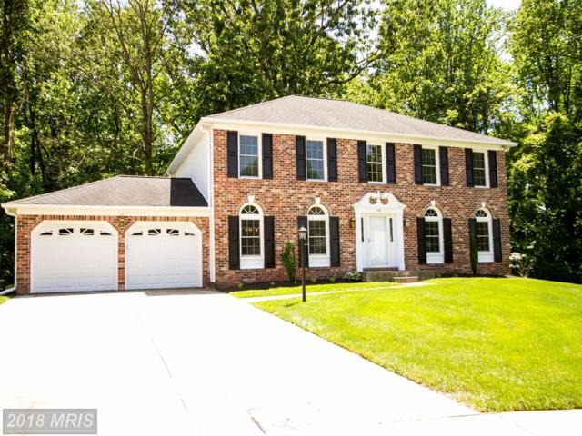 431 Dellcrest Drive, Forest Hill, MD 21050 (#HR10251424) :: The Dailey Group