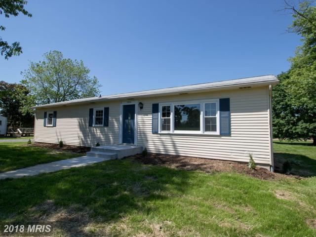3936 Old Federal Hill Road, Jarrettsville, MD 21084 (#HR10251466) :: The Withrow Group at Long & Foster