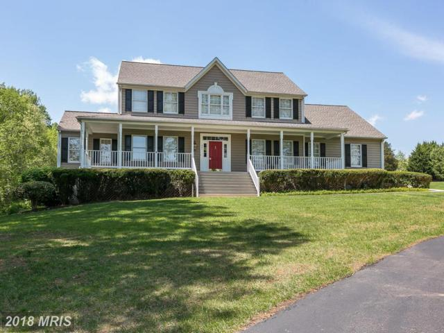 902 St Anne Drive, Street, MD 21154 (#HR10251532) :: The Withrow Group at Long & Foster