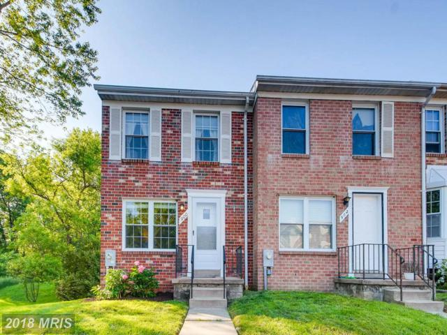 900 Pentwood Court, Bel Air, MD 21014 (#HR10251813) :: The Gus Anthony Team