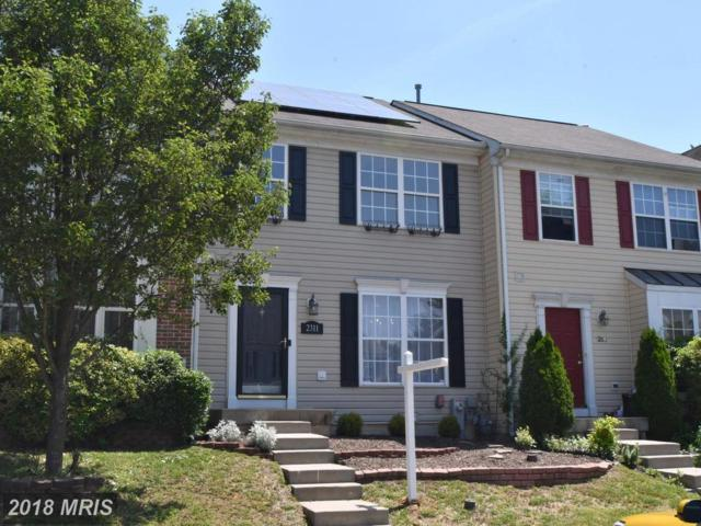 2311 Kateland Court, Abingdon, MD 21009 (#HR10252394) :: The Dailey Group