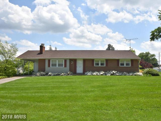 13 Ring Factory Road, Bel Air, MD 21014 (#HR10252679) :: The Dailey Group