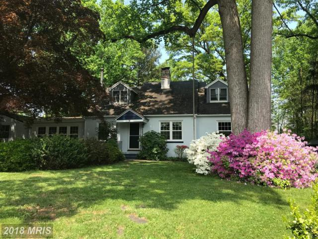 1012 James Street, Bel Air, MD 21014 (#HR10252686) :: The Dailey Group